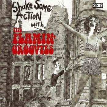 Flamin' Groovies, The - Shake Some Action With... - 2xCD