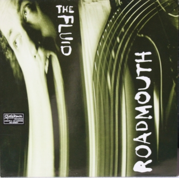 Fluid, The - Roadmouth - LP