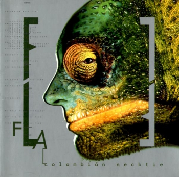 Front Line Assembly - Colombian Necktie - MCD