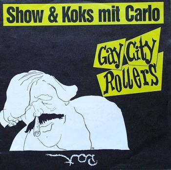 Gay City Rollers - Show & Koks mit Carlo - 7