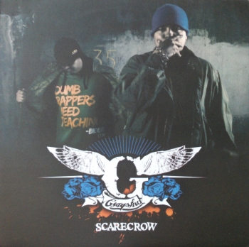 Grayskul - Scarecrow (5x) / Give Me Love (2x) - 12