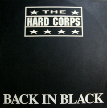 Hard Corps, The - Back In Black - 12