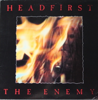 Headfirst - The Enemy - LP