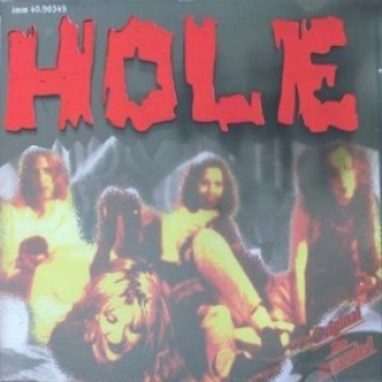 Hole - Same (Live In The USA 95) - CD