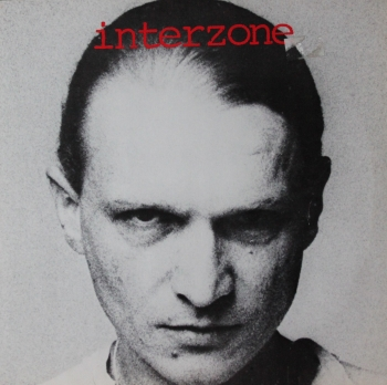 Interzone - Same - LP
