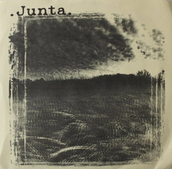 Junta - Quiet Desperation - 7