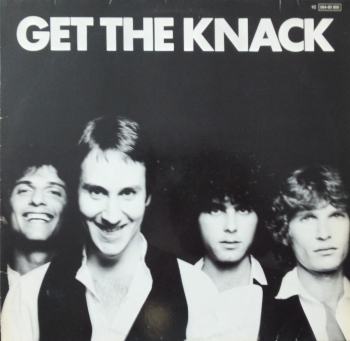 Knack, The - Get The Knack - LP