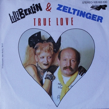 Lilli Berlin & Zeltinger - True Love / Flottman 83 - 7