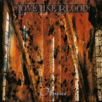 Love Like Blood - Odyssee - CD