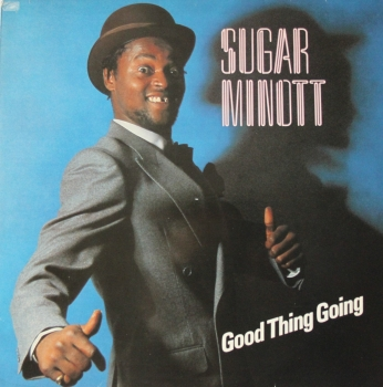 Minott, Sugar - Good Thing Going - LP