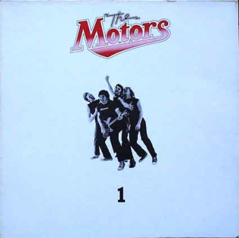 Motors, The - 1 - LP