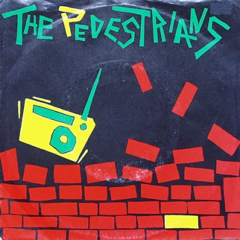 Pedestrians, The - The Boys and Girls - 7