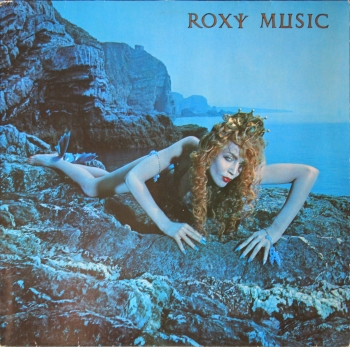 Roxy Music - Siren - LP