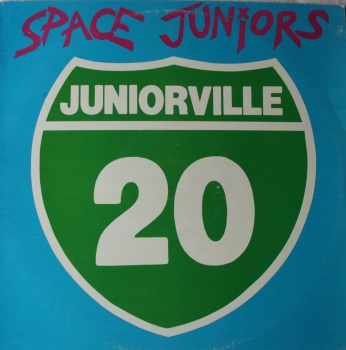 Space Juniors - Juniorville 20 - MLP
