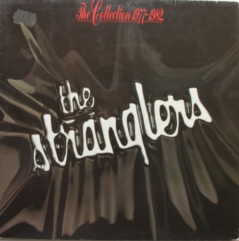 Stranglers, The - The Collection 1977 - 1982 - LP