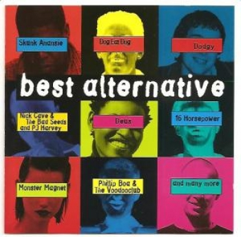 Various Artists - Best Alternative - CD