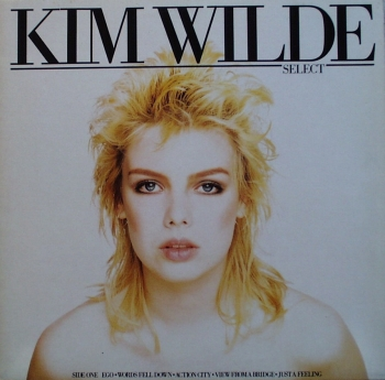 Wilde, Kim - Select - LP