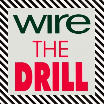 Wire - The Drill - CD