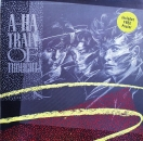 A-ha - Train Of Thought (U.S. Mix) / (Remix) / And You Tell Me - 12""