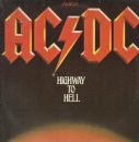 AC / DC - Highway To Hell - LP