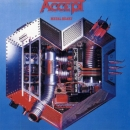 Accept- Metal Heart - CD