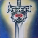 Accept - Same - LP