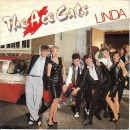 Ace Cats, The - Linda / Es Geht Ab - 7""