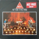 After the Fire - 80-F - LP