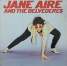Aire, Jane & the Belvederes - Same - LP