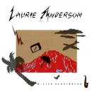 Anderson, Laurie - Mister Heartbreak - CD