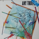 Any Trouble - Touch And Go - LP