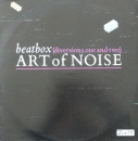Art Of Noise, The - Beatbox (Diversions One & Two) - 12""