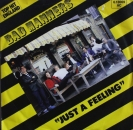 Bad Manners - Just A Feeling / Suicide - 7
