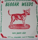 Beggar Weeds - Sure Pants Alot - MLP