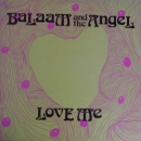 Balaam & The Angel - Love Me / Family & Friends / + 1 - 12""