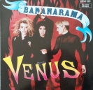 Bananarama - Venus (Extended Version) / (Dub) / White Train - 12""