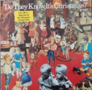 Band Aid - Do They Know It's Christmas (6:16) / Feed The World  - 12""