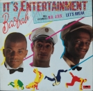 Baobab - It's Entertainment - LP