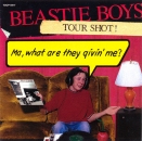 Beastie Boys - Tour Shot! - CD