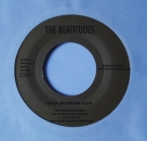 Beatitudes, The - Gold Upstream / Ice On The River - 7""