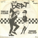 Beat, The - Tears Of A Clown / Ranking Full Stop - 7""