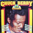 Berry, Chuck - 20 Greatest Hits - LP