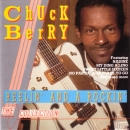 Berry, Chuck - Reelin' And A Rockin' - CD