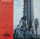 Big Audio Dynamite - C'mon Every Beatbox / Badrock City / Beatbox's At Dawn - 12""
