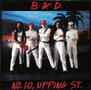 Big Audio Dynamite - No. 10, Upping St. - LP