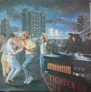 Big Audio Dynamite - Tighten Up  Vol. 88 - LP
