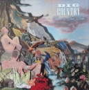 Big Country - Peace In Our Time - LP