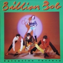 Billion Bob - Salvation Factory - LP