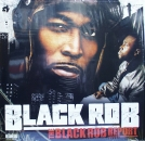 Black Rob - The Black Rob Report - 2xLP