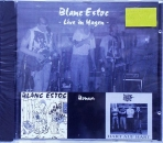 Blanc Estoc - Live In Hagen / United & Win / Hart auf Hart - CD